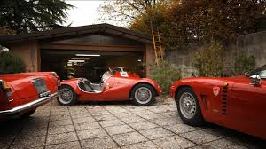 porsche ferrari porsche ferrari bizzarrini and other fundamental steps in life