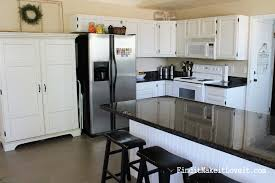 Photos Of Painted Kitchen Cabinets by 150 Kitchen Cabinet Makeover Find It Make It Love It