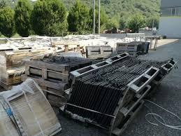 piastrelle fotovoltaiche lotto stock di 800 pannelli solari fotovoltaici abound solar