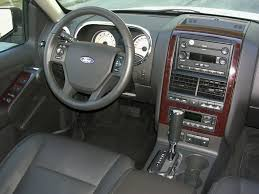 2007 ford explorer eddie bauer reviews what to look for when buying a used ford explorer