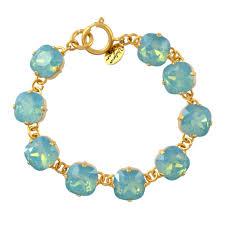 crystal gold bracelet images Vl brace 12mm pacopl g victoria lynn rounded square tennis jpg