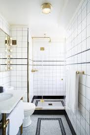 ludlow hotel nyc bathroom remodelista 9 restrooms pinterest