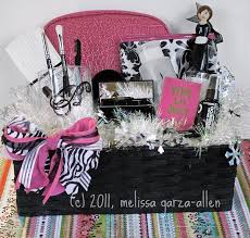 makeup gift baskets makeup gift basket i made makeup gift baskets for my m flickr