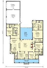 outdoor living floor plans acadian home plan with outdoor living room 14177kb architectural