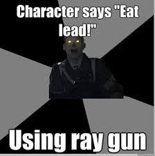Zombie Memes - nazi zombie know your meme