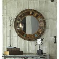 mirrors diy wood framed bathroom mirror diy stained wood mirror