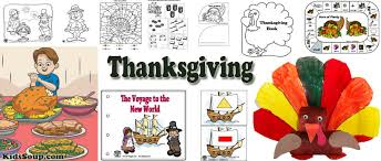 Thanksgiving Activities Toddlers Thanksgiving Crafts Activities Games And Printables Kidssoup