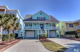 kure beach north carolina real estate tidal treasures
