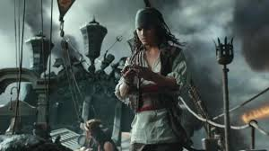 pirates caribbean 5 trailer teases