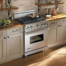 Viking Cooktops Viking Vgcc5304bss 30 Inch 5 Series Gas Freestanding Range With