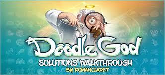 doodle name jc doodle god solutions walkthrough playstationtrophies org