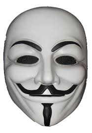 anonymous mask anonymous mask free png transparent image and clipart