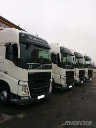 trucks for sale volvo used used volvo fh 500 euro6 globetrotter xl marzec 2017 tractor units