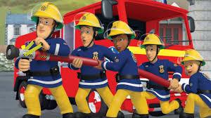 fireman sam new episodes seeing red 1 hour adventure