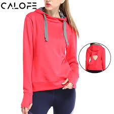Hoodie With Thumb Holes Womens Compare Prices On Thumb Hole Tops Women Online Shopping Buy Low