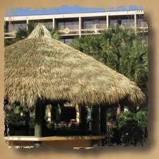 Tiki Hut Material Custom Thatch Roofing And Supplies Safari Thatch Safari Thatch