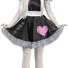 Halloween Costumes Broken Doll Broken Doll Products Wanelo