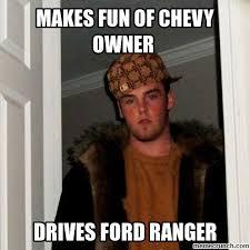 Ford Owner Memes - ranger meme