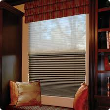 Custom Honeycomb Blinds Design And Customize Your Window Blinds And Shades Simple Fit