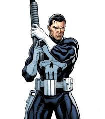 punisher by frank cho painkiller jane and the punisher