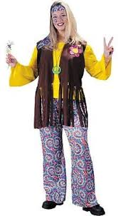 Size Hippie Halloween Costumes Size Hippie Costumes Freedom