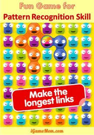 pattern practice games kids pattern recognition beginner app this would be a great app for