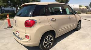 fiat 500l in california for sale used cars on buysellsearch