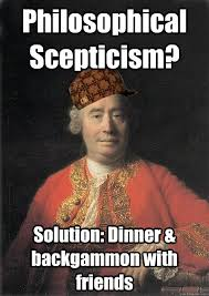 Philosophical Memes - act for a reason i kant understand why you would scumbag hume