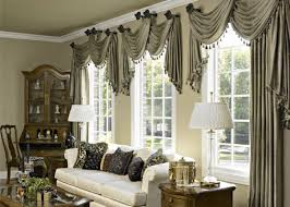 modern valances for living room modern design ideas