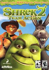 shrek 2 team action windows 2004 mobygames