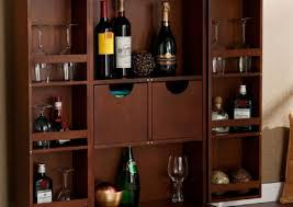Antique Bar Cabinet Furniture Bar Antique Buffet With Mirror And Luxury Antique Liquor Cabinet