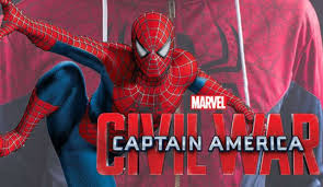 spirit halloween spiderman new spider man hoodie officially revealed is this his captain