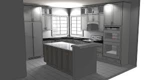 kitchen design new leaf cabinets u0026 counters tacoma