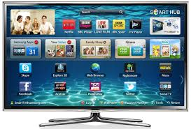 samsung smart home theater npd people prefer watching online video on televisions over