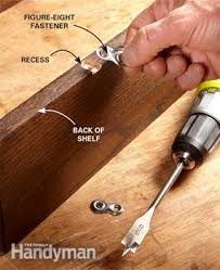 How To Hang Shelves by How To Hang Shelves Family Handyman