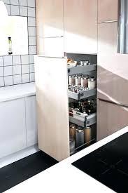 pratique cuisine meuble de rangement cuisine meuble de rangement de cuisine meuble