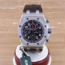 audemars piguet royal oak offshore chronograph unworn from 2016