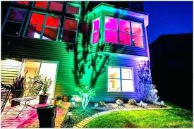 color changing outdoor lights color changing landscape lights modest color changing outdoor lights