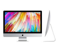 comparatif ordinateurs de bureau apple imac 27 pouces 5k 2017 mned2fn test complet ordinateur