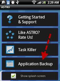 astro apk how to get apk of android market apps android market