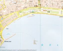 Map Of Capri Italy by City Map Of Naples Italy Touring U2013 Mapscompany