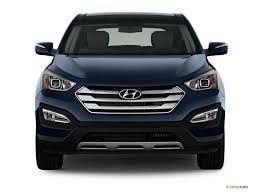 2015 hyundai santa fe mpg 2015 hyundai santa fe prices reviews and pictures u s