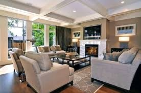 cool formal living room designs