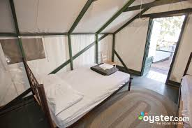 38 standard heated tent cabin photos at half dome village oyster com