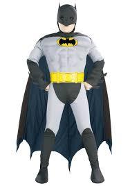 children s costumes halloween kids batman costume halloween batman muscle chest costumes for kids