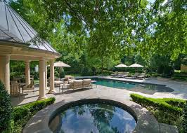 backyard pool landscaping 30 amazing pool landscaping ideas for your home carnahan