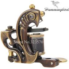 buy brass tattoo machine frame and get free shipping on aliexpress com