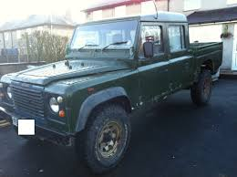 land rover 130 127 130 crew cab hicap 200tdi very tidy landyzone land rover forum