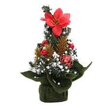small artificial christmas trees 2017 mini artificial christmas tree indoors decorations small pine