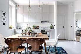 interior decor kitchen elegant and rich interior decor style